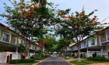 Vườn Thiên Đàng 2 Ecolakes, môi trường đáng sống tại Việt Nam