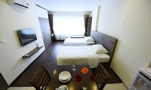 Cho thuê căn hộ theo giờ, ngày, tháng tại Hà Nội