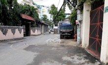 Nhà bán hẻm xe hơi 6m đường Nguyễn Văn Đậu, P.11