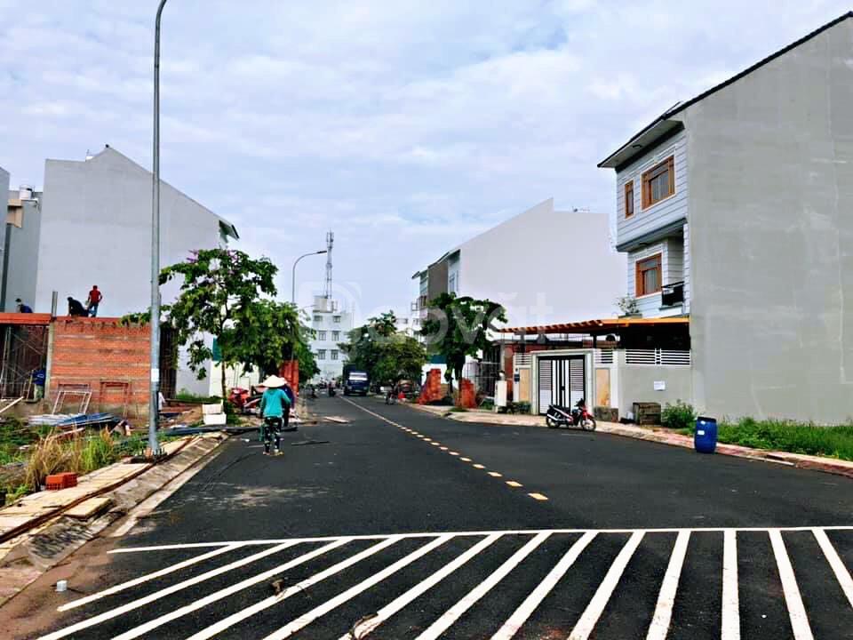 Tổng thanh lý 6 lô đất, 8 lô biệt thự, 3 lô góc SHR Bình Tân