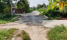Bán lô đất 15x89m, đường Trình Thị Gắt, xã Tân An Hội, Củ Chi