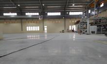 Dịch vụ mài sàn bê tông Đà Nẵng Danahyg