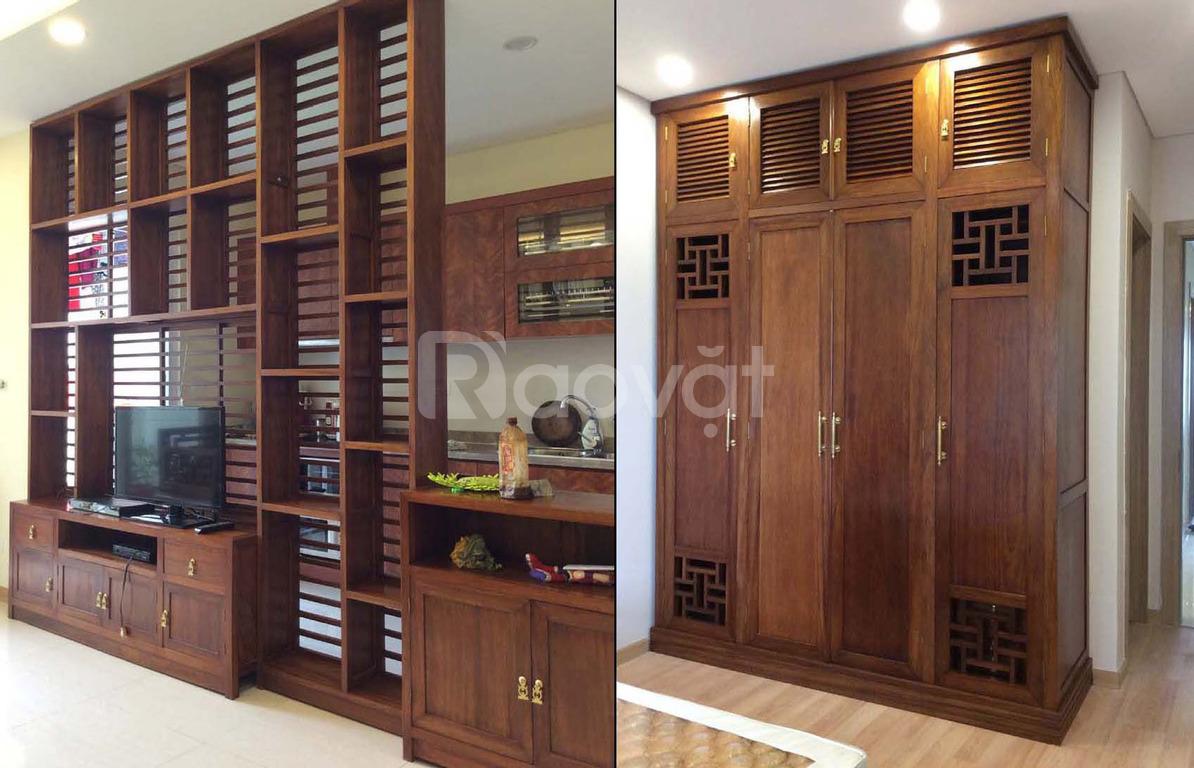 Sửa chữa thay thế khóa cửa phụ kiện đồ gỗ tại Hà Nội