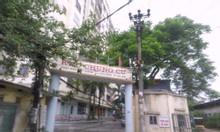 Cho thuê nhà chung cư tại ngõ 67 Đức Giang