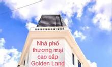 Bán tổ hợp nhà phố shophouse Đại Phú Quý, TX Hòa Thành, tỉnh Tây Ninh