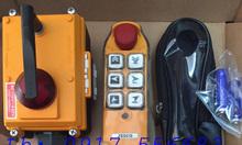 Điều khiển từ xa Jeico Hàn Quốc cho tời điện, pa lăng, cầu trục