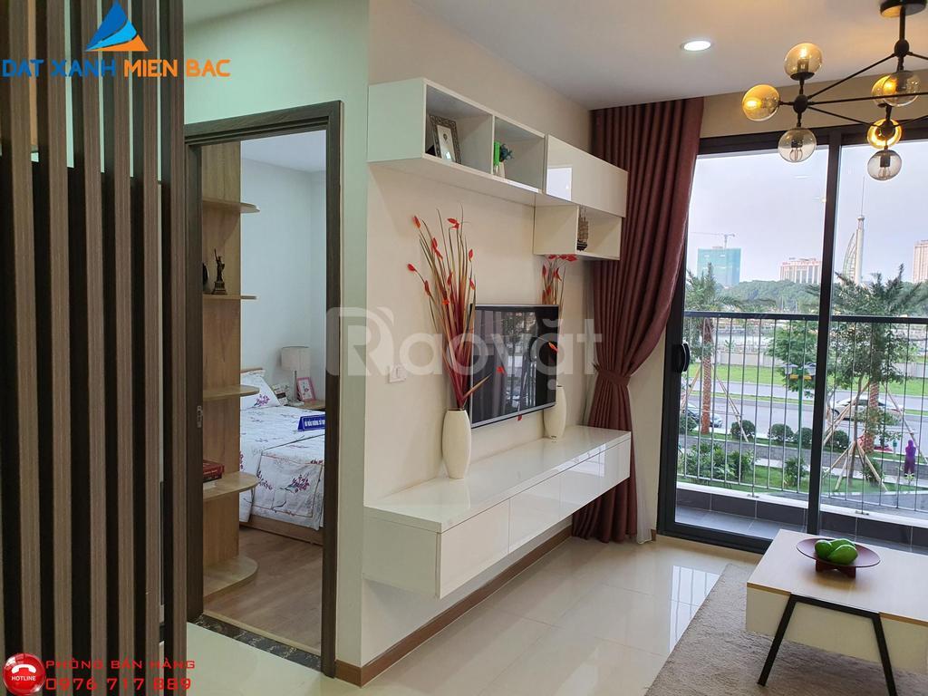 Chung cư Xuân Mai Thanh Hóa ra mắt những căn hộ đẹp cuối cùng