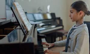 Dạy đàn piano Đồng Xoài, lớp piano Đồng Xoài Bình Phước