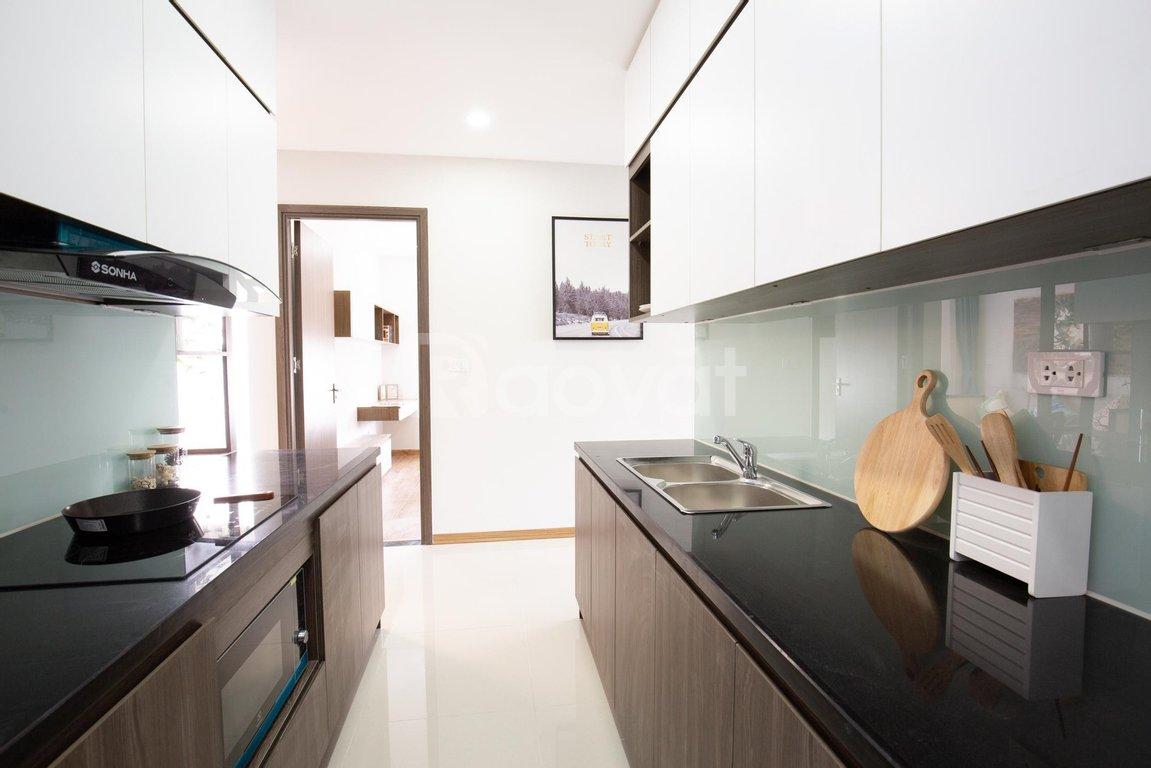 Đến ở luôn nhà mới toanh trước tết 2021, quận Hoàng Mai