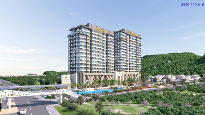 Dự án The Apus, tâm điểm đầu tư tại Phước Hải, Bà Rịa Vũng Tàu