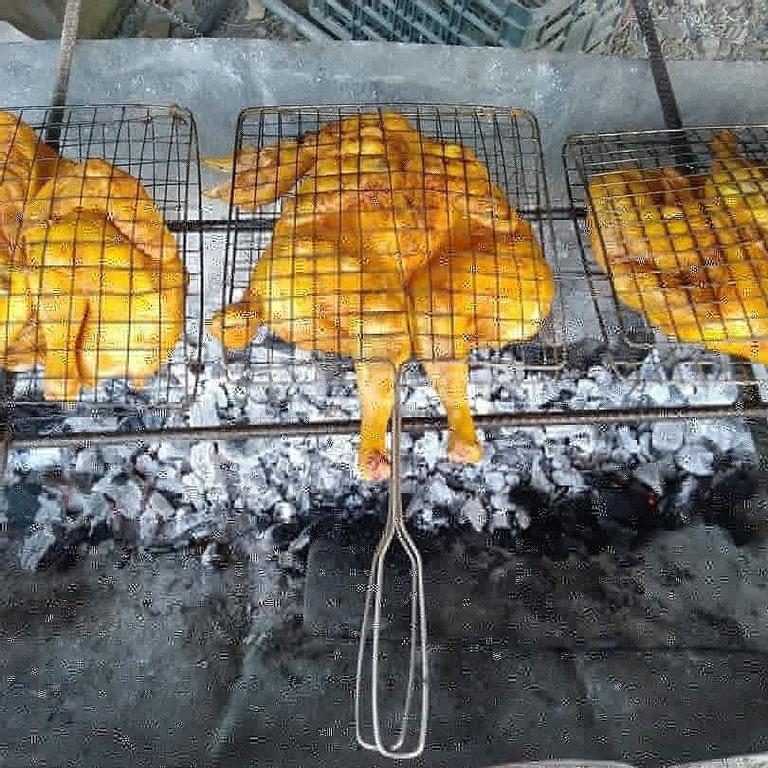 Nhà hàng nổi tiếng tại Hồ Ba Bể, nhà hàng Phúc Khánh