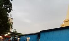 Cho thuê kho xưởng 500-2000m2 tại quận Hoàng Mai