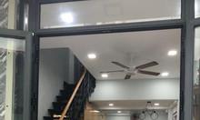 Đầu tư 45m2, 4 tầng đường Hoàng Văn Thụ, Tân Bình