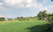 Bán đất đẹp 3 mặt tiền, Ấp 4, Bình Mỹ, Củ Chi