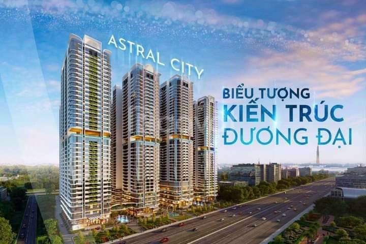 Nhận booking Astral City 30 suất nội bộ, LH để giảm 3% giá