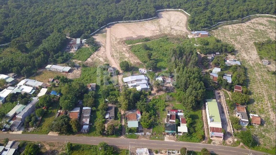 Đất lẻ, giá rẻ khu vực Hồ Tràm, xây dựng tự do