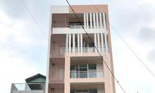 Chính chủ cho thuê tòa nhà văn phòng 1.078m2 tại 399 Phạm Văn Bạch