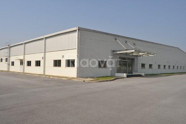 Chính chủ bán nhà xưởng 6000m2 KCN Lai Xá, Hoài Đức, cách Mỹ Đình 7km
