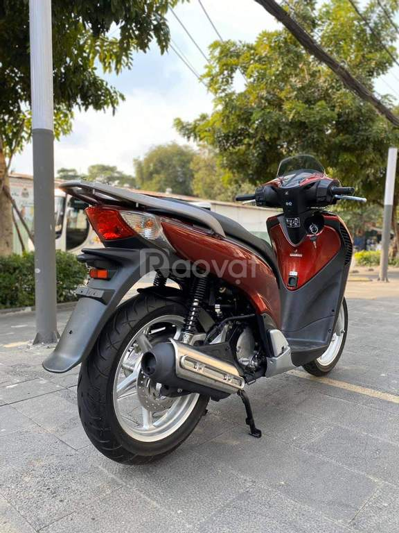 Bán Honda Sh 150i nhập khẩu Italy