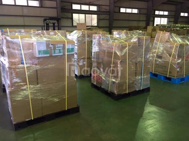 Vận chuyển Nhật Việt, Hàn Việt giá rẻ