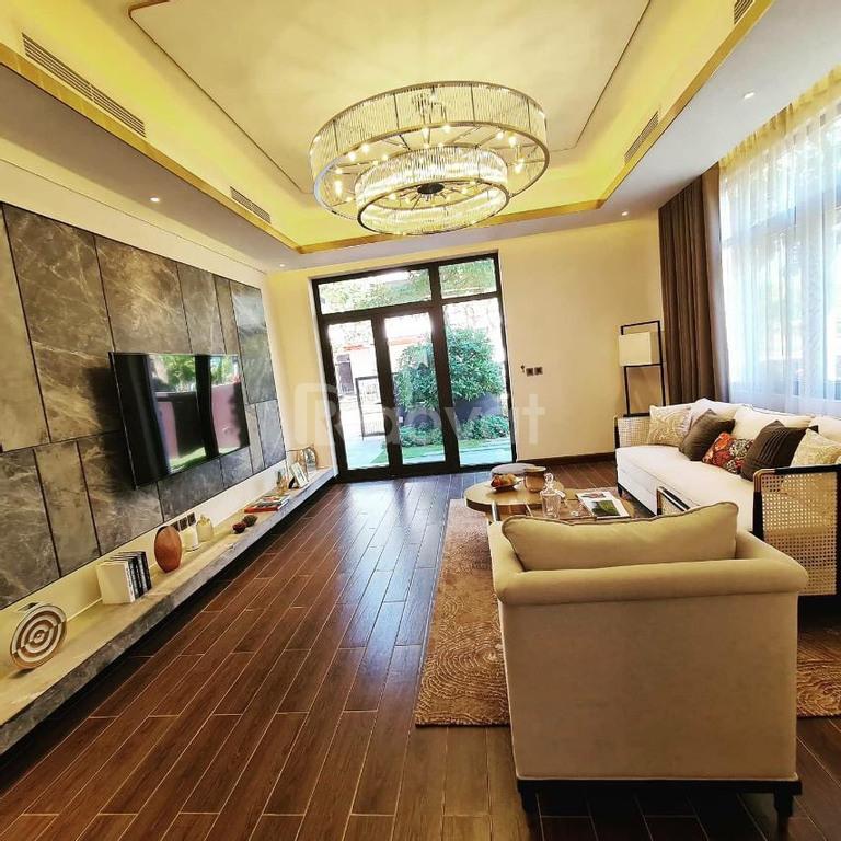 Hà Đô Charm Villas khu đô thị Sinh Thái