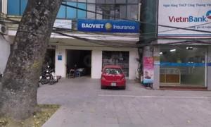 Bán căn hộ tầng 5, chung cư 27 Lê Thánh Tông, Hà Nội
