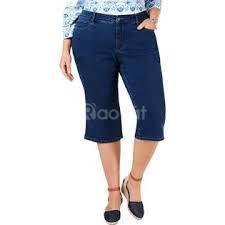 Thu mua quần áo xuất khẩu các loại, phụ liệu ngành may mặc