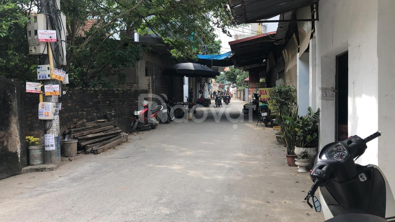 Đất 36m2 tổ 12 Yên Nghĩa, khu đô thị Đô Nghĩa, Hà Đông, ôtô đỗ cửa