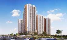 V-Citilight dự án căn hộ tỉnh Đồng Nai, 3 phút đến công viên 30/4