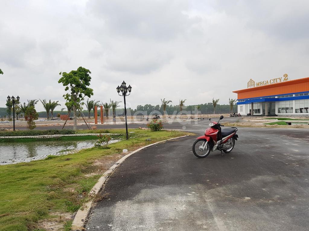 Sang gấp 100m thổ cư ngay KCN Nhơn Trạch