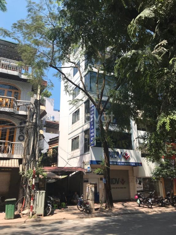 Chính chủ cho thuê nhà nguyên căn mặt đường Hàm Long
