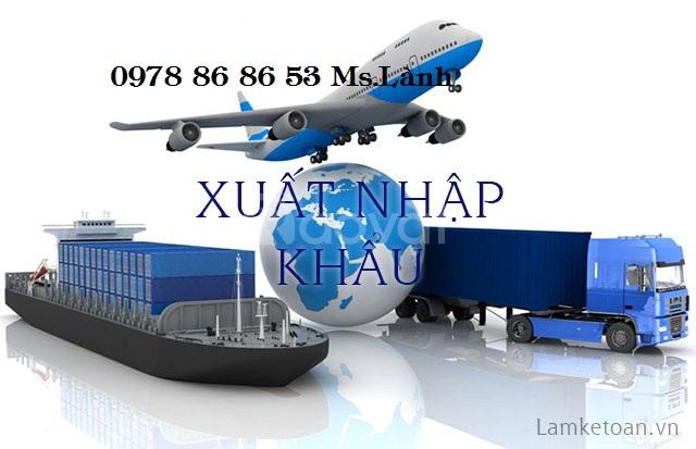 Học nghiệp vụ xuất nhập khẩu tại Đà Nẵng