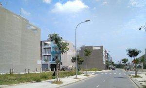 Đầu tư đất nền Bình Tân với khu đô thị Tân Tạo, sổ riêng, giá F1