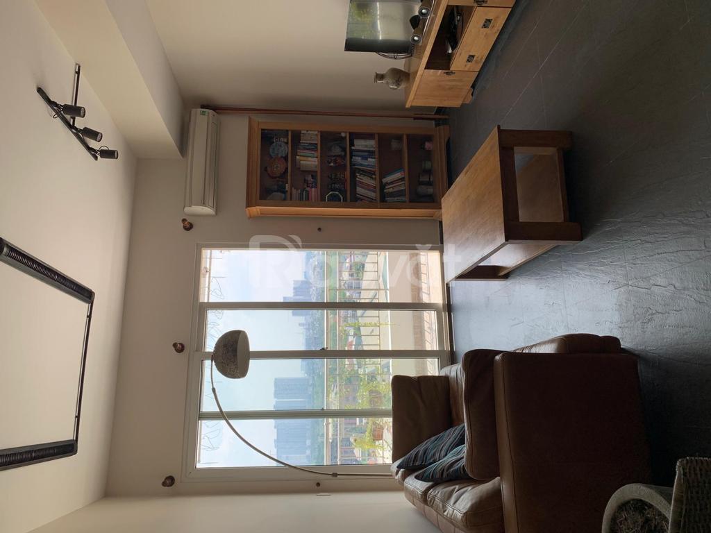 Bán căn hộ Vstar, đường Phú Thuận, quận 7, TP.HCM