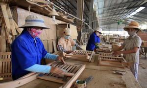 Sửa chữa tủ bếp đồ gỗ tại quận Hà Đông, Hà Nội
