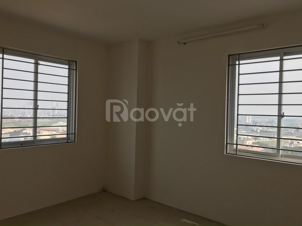 Cho thuê chung cư Yên Nghĩa, Hà Đông 78m