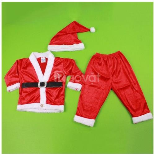 Cung cấp sỉ lẻ bộ quần áo Noel