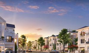 Century City mặt tiền đường ĐT 769 giá tốt