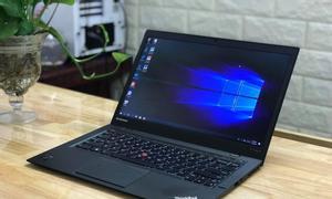 Lenovo Thinkpad x 1 carbon gen 2 i7 4600 ram 8g ssd 256g màn 2k