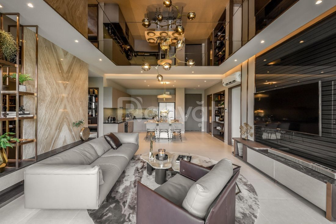 Nhận booking giữ chỗ căn hộ WG cao cấp mặt tiền Nguyễn Văn Linh