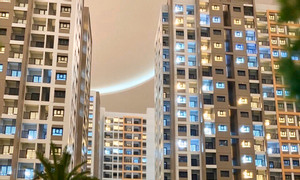 Hưng Thịnh mở bán căn hộ làng đại học quốc gia chiết khấu18%