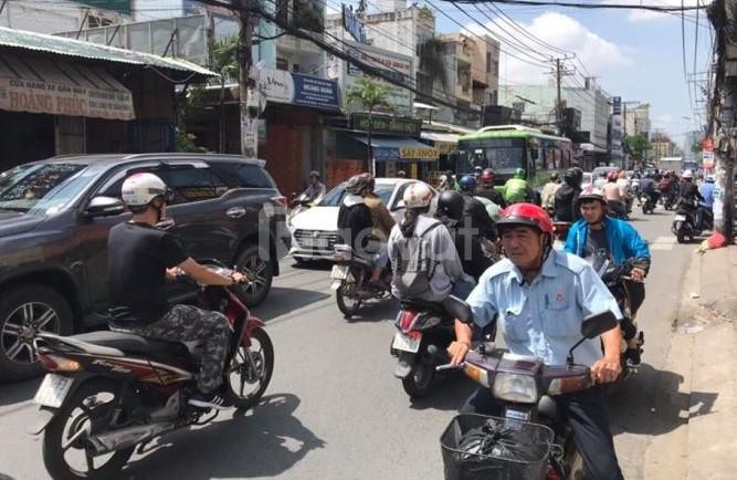 Mua ở đầu tư giá rẻ nhà đường Man Thiện, P.Tăng Nhơn Phú A, Q.9