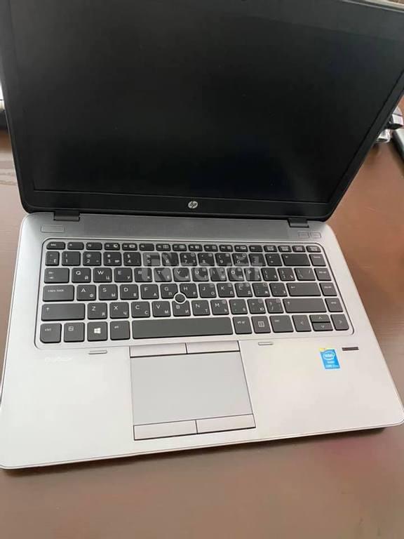 HP core i7 thế hệ 4 mỏng 99% xách tay Mỹ