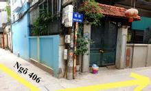 Bán nhà số 28 ngách 24 ngõ 320 Xuân Phương, Hà Nội 61m2x5T
