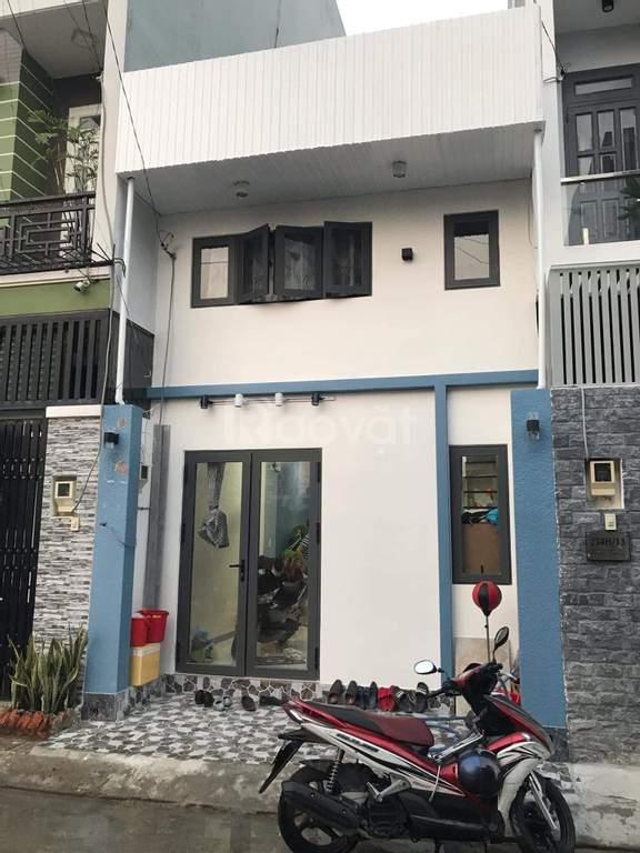 Bán nhà mới xây, view thoáng Đ.Tam Bình, P.Tam Phú, Q.Thủ Đức