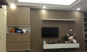 Bán CHCC khu đô thị Sài Đồng, tòa N17-01