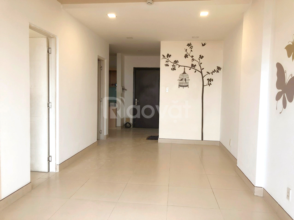 Chính chủ cho thuê căn hộ quận 8