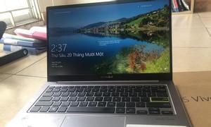 Bán nhanh laptop Asus S333 như mới