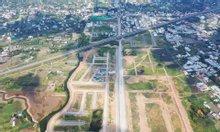 Bán gấp 3 lô đất liền kề ngay chợ Hưng Long, Bình Chánh