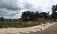 Bán lô đất gần chợ đối diện công viên và trương học, thổ cư 100%